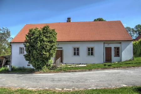 Chalupa k pronájmu v Malíkově - Jižní Čechy